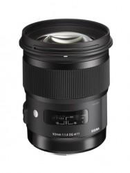 Sigma 50MM F1.4 A DG HSM Nikon [OSN50/1.4 A DG HSM]
