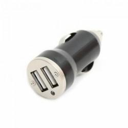 Nabíječka do auta Omega 2x USB 2.1A