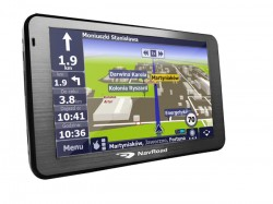 NavRoad Drive + AutoMapa PL + microSD 2GB