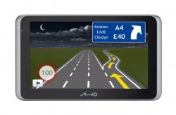 Mio MiVue Drive 60 2in1 FULL EUROPE LM (EEU)