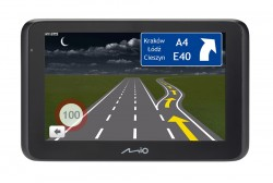 Mio MiVue Drive 50 2in1 FULL EUROPE LM (EEU)