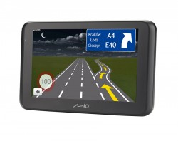 Mio MiVue Drive 55 2in1 FULL EUROPE LM (EEU)