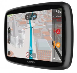 TomTom TRUCKER 6000 (DE-AT-NL-IT-PL-CZ)