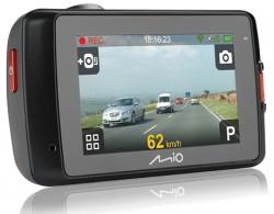 MIO MiVue 658 touch Wi-Fi kamera do auta