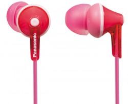 Panasonic RP-HJE125 růžové