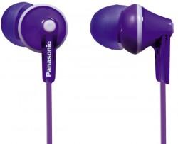 Panasonic RP-HJE125 fialové