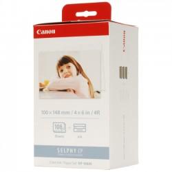 Canon DSC CP PAPER KP-108IN do Selphy