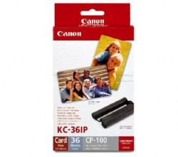 Canon CP PAPER KC-36IP do Selphy