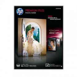 Papier HP Premium Plus High-gloss Photo Paper [280g ; 20 arkuszy]