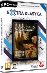 ABC Murder Extra Klasika (PC)