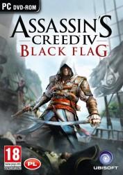 Assassin's Creed 4 Black Flag (PC)