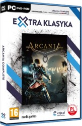 Arcania Collection Extra Klasyka (PC)
