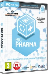Big Pharma Extra Klasika (PC)