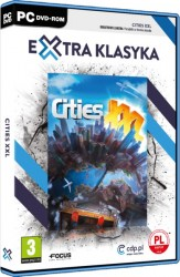 Cities XXL Extra Klasyka (PC)