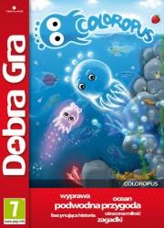 Dobra Gra: Coloropus (PC)