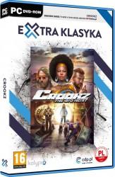 Crookz Extra Klasika (PC)
