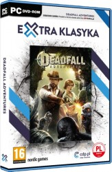 Deadfall Adventure Extra Klasyka (PC)