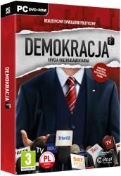 Demokracja 3 Extra Klasika (PC)