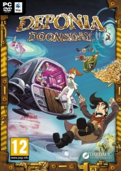 Deponia Doomsday (PC)