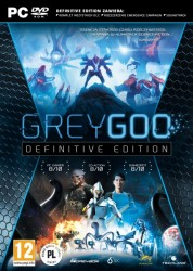 Grey Goo Definitive Edition (PC)