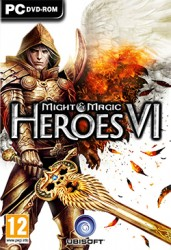 Heroes of Might and Magic 6 (PC) (polská verze)