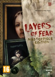 Layers of Fear Masterpiece Edition (PC)