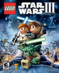 Lego Star Wars Clone Wars III (PC)