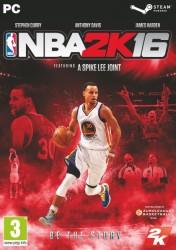 NBA 2K16 (PC)