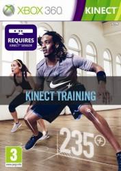 Nike + Kinect Training (XBOX360)