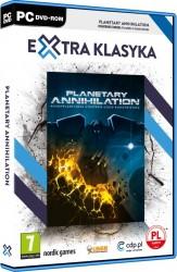 Planetary Annihilation Extra klasika (PC)