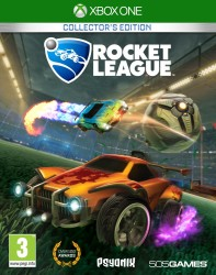 Rocket League Collectors Edition (XOne)