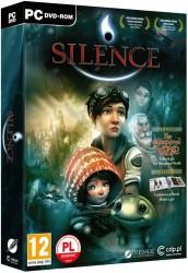 Silence + Whispered World (PC) - PL jazyková verze