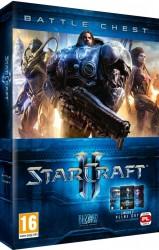 Starcraft 2 Battlechest Nowy (WoL HoS LotV) (PC)