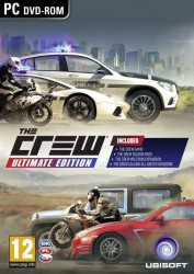 The Crew Ultimate Edition (PC)