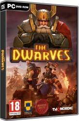 The Dwarves (PC) – polská jazyková verze