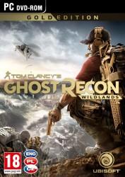 Tom Clancy's Ghost Recon Wildlands Gold (PC)