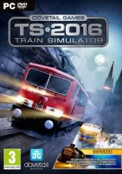 Train Simulator 2016 (PC)