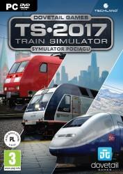 Train Simulator 2017 (PC) – PL verze