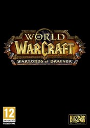World of Warcraft: Warlords of Dreanor (PC)