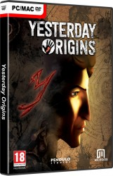 Yesterday Origins (PC)