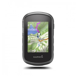 Garmin eTrex Touch 35 - bez TOPO map