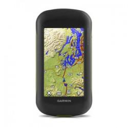 Garmin Montana 610 - bez TOPO map