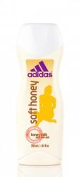 Adidas Soft Honey 200 ml sprchový gel
