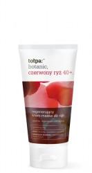 tołpa botanic, červená rýže, 40+, regenerační krém/maska na ruce 75 ml