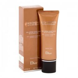 Dior Bronze Auto-Bronzant Self- Tanning Natural Glow 50 ml