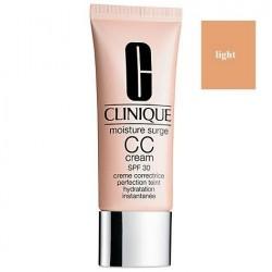 Clinique Moisture Surge CC Cream SPF30 krem CC do twarzy Light 40ml