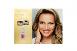 L'Oréal Age Perfect 50+ krem na dzień 50ml + Age Perfect 50+ krem na noc 50ml + Ideal Soft łagodzące mleczko oczyszczające 200ml