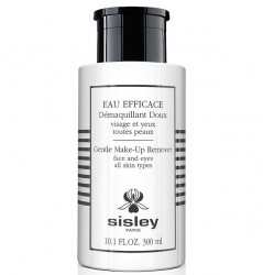 Sisley Eau Efficace Gentle Make-Up Remover płyn do demakijażu 300 ml