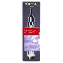 L'Oréal Paris Revitalift Filler HA Skoncentrowane hialuronowe serum wypełniające 16 ml