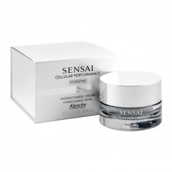 Kanebo Sensai Cellular Performance Hydrating Hydrachange krem 40 ml